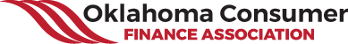 Oklahoma Consumer Finance Association Logo